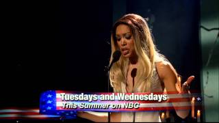america s got talent lys agnes semifinals season 6