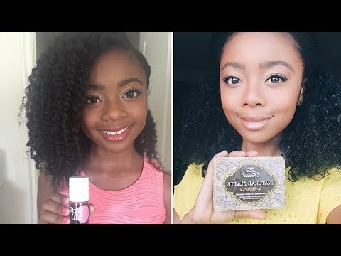 Skai Jackson | My 2017 Makeup & Beauty Routine