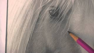 How to Draw those Stray Hairs That Add Character—But Don