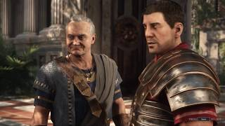 Ryse: Son of Rome - A Short Game Review