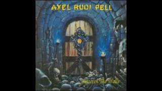 Axel Rudi Pell - Desert Fire