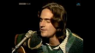 James Taylor - Rainy Day Man (BBC Concert, 1970)