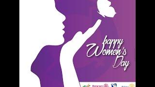 International Women's Day | ROTA MBG | 2017