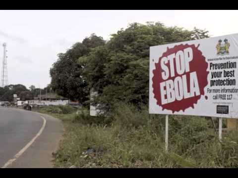 Breaking!  Australia Bans Visa's From Ebola Hit Countries