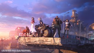 Final Fantasy VII Remake SUPER TRAILER!!! - [Square Enix] [Play Station]