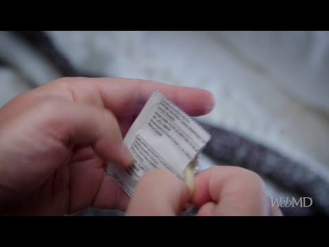 How to Put on a Condom | WebMD