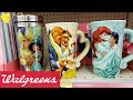 Walgreens DISNEY VALENTINES DAY DECOR - SHOP WITH ME! 2019
