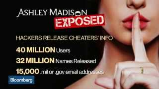 Ashley Madison's 32 Million Users Exposed by Impact Team