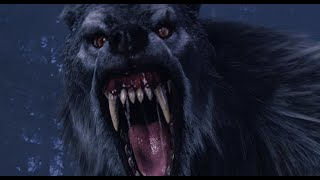 فلم الرجل الذئب Mp3