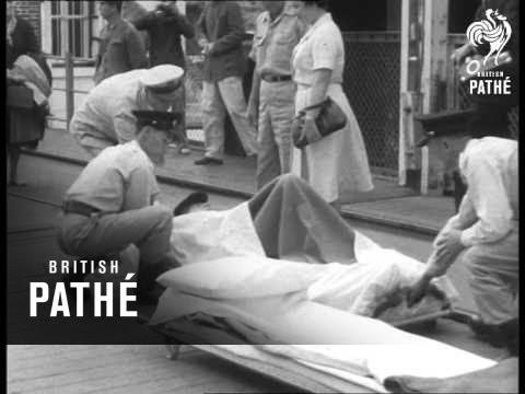 Communist China Release Robert Mccann (1961)