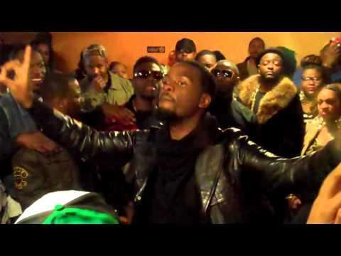 "Gemstones - Fire In My Heart ""LIVE"" From The Listening Party (@1Gemstones @KGILLA)"