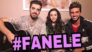 ADEVARUL DESPRE PIESA #FANELE!!!