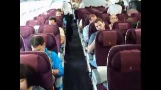 Qatar airways Airbus A 330-200