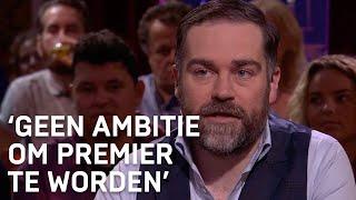 Gambar cover Klaas Dijkhoff: 'Ik heb niet de ambitie om Minister-president te worden' | CAFÉ HENDRIKS & GENEE