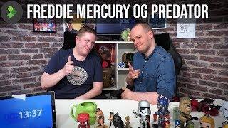 Freddie Mercury og Predator? - OneTake Film del 47