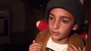 עידן כרמלי - לגעת במילקי (סרט קצר)