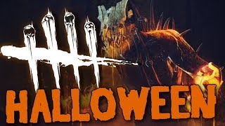 !NUEVO EVENTO DE HALLOWEEN CON SEFI Y RANDOMS! - D3ad by Daylight -