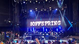 live at the Shoreline Amp in Mountain View, CA. Wednesday July 25, ...
