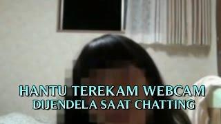 Repeat youtube video VIDEO PENAMPAKAN HANTU NYATA