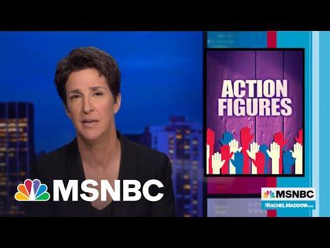 Watch Rachel Maddow Highlights: July 15th | MSNBC