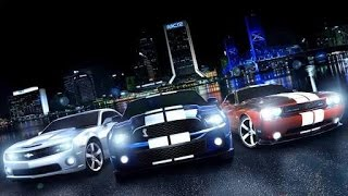 Top 5 Best graphics drag racing games for Android 2017