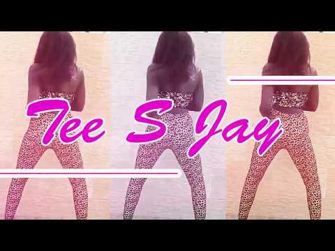 Tee S Jay - World Go Round   - ( Gambian Music ) 2017
