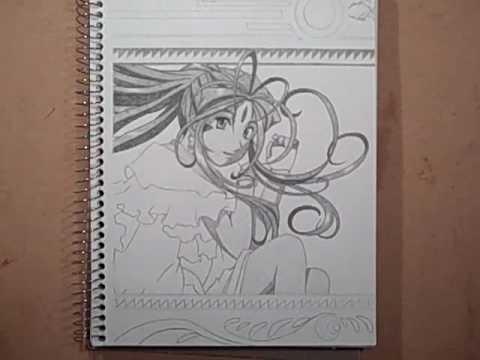 Amateur anime artists