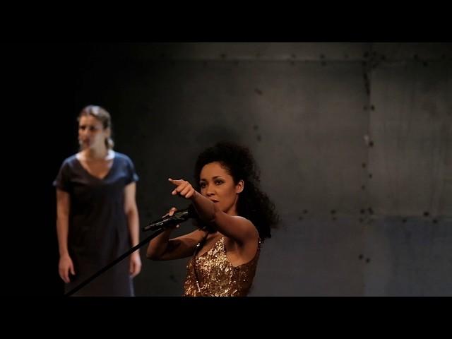 Czarownice z Salem, reż. Adam Orzechowski