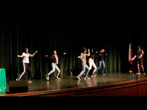 Mabank High School - 2018 Talent Show (Part 4)