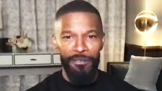 Jamie Foxx Gushes Over His Daughters' Accomplishments In Quarantine (Exclusive)
