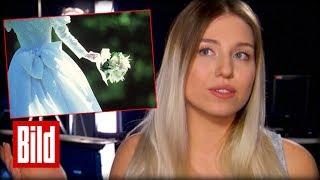 Bibi Heinicke über die Hochzeit mit Julian - Es soll privat gefeiert werden