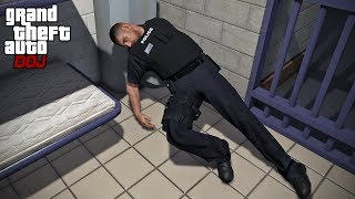 GTA 5 Roleplay - DOJ 154 - Got Dealt With (Criminal)