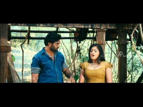 Yakshiyum Njanum Malayalam Movie | Malayalam Movie | Meghana Raj | Goutham | In Deserted House