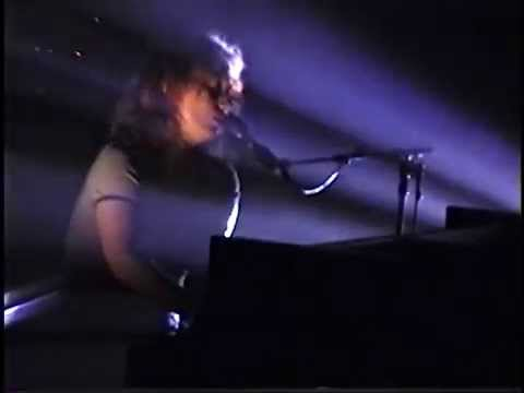 Tori Amos - (Electric Factory) Philadelphia,Pa 4.26.98