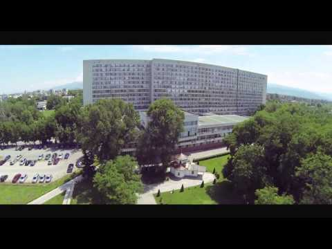 Medical University of Plovdiv - Saint Petersburg - Russian Federation