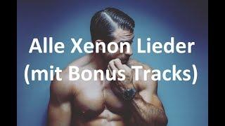 Alle Lieder von dem Metrickz Album (Snippet) - Xenon