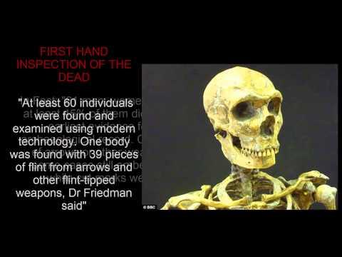 Ancient Egyptian Race War 11000 BC V  Black Africans Ancestors In Sudan