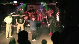 超黒2012 DANCE SESSION SOUL ADDICTION × POGFUNK & コブラツイスターズ