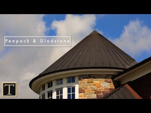 Peapack-Gladstone, NJ Community Video