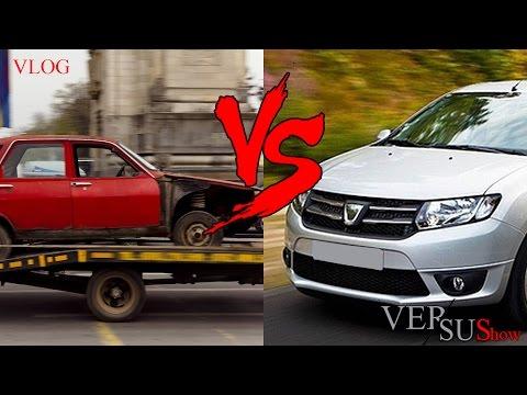 Masina noua sau masina second hand? idei generale - Versus Show