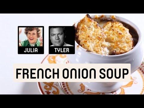 Recipe Wars - French Onion Soup
