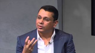 STAR India CEO Uday Shankar on Indian Entertainment's Global Future