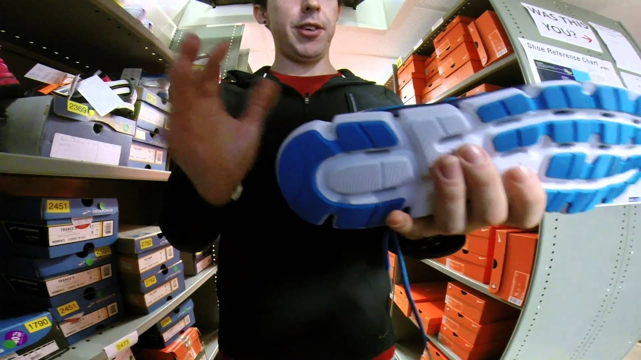 Climachill adidas Ride zapatos Review YouTube do3 - adidas Climachill fb107a