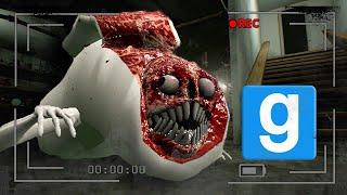 HOW TO KILL BRIDGE WORM! (Garry's Mod - Fight to Survive) Trevor Henderson Nextbot | JustJoeKing