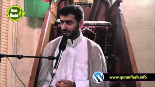 Hacı Samir _ Ramazan ayının 10-cu günü (Nuh Surəsinin təfsiri) [27.06.2015]