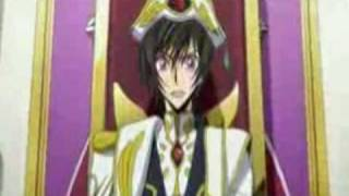 [CODE GEASS AMV] River Below