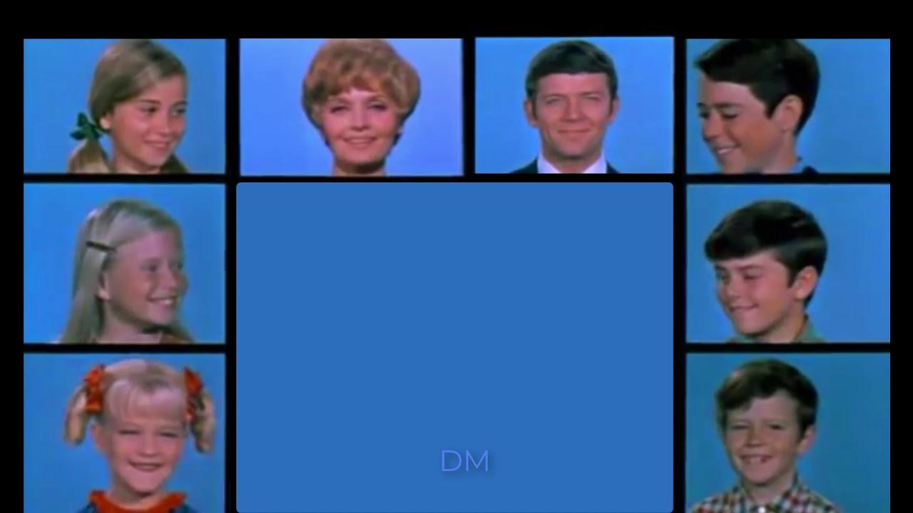 Brady Bunch Funny Zoom Virtual Background 1920x1080 Youtube
