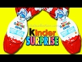 Ninja Turtles Giant Kinder Egg Surprises Maxi Learn Colors Nursery Rhymes