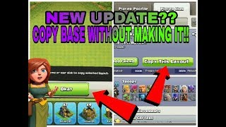 COPY AND PASTE ANY BASE WITHOUT MAKING IT!! | Concept/idea