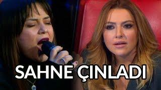 Lütfiye Özipek - Roxanne | O Ses Türkiye